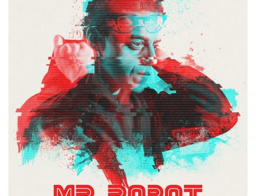 Mr. Robot by Alejandro Ayala