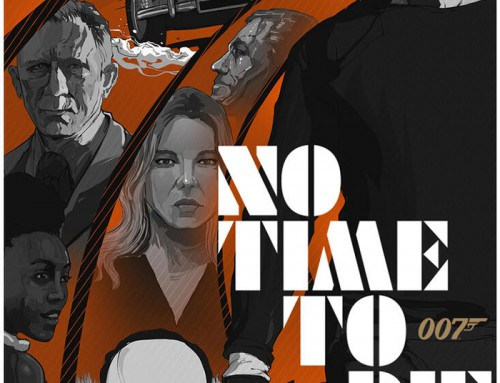 No Time to Die by Arko Chakraborty