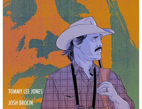 No Country for Old Men by Dominic Bugatto
