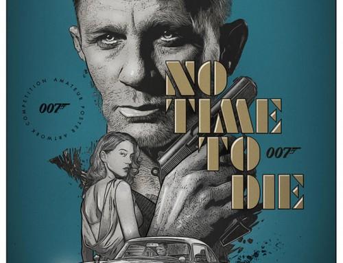 No Time to Die by Geert Kroes