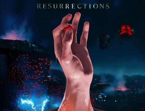The Matrix Resurrections by Kirk Moffatt