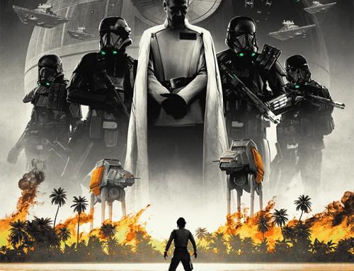 Rogue One by Matt Ferguson