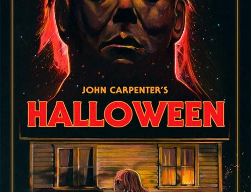 Halloween by Russell Treloar