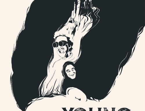 Young Frankenstein by Steve Thomas